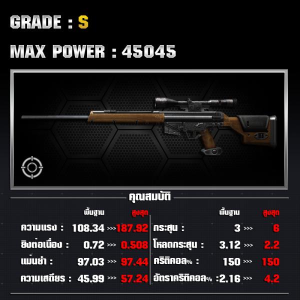 PSG-1-01-TH
